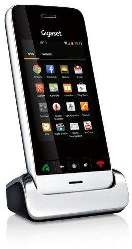 Gigaset SL930A Schnurlos-Telefon mit Android 4.x