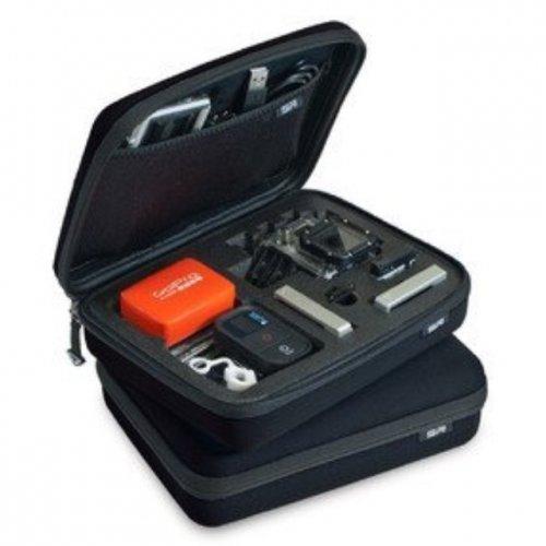 POV Case 3.0 Small GoPro-Edition Black