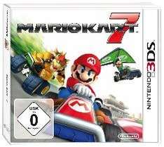 Nintendo Mario Kart 7 [Nintendo 3DS] für 32,95 € @ DC