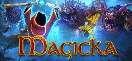 """Kostenloser Steam Key für """"Magicka"""""""