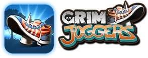 Grim Joggers statt 2,49€ heute kostenlos über den Amazon App Shop