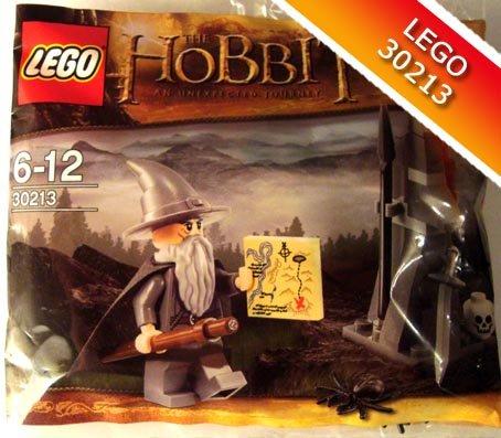 LEGO 30213 Herr der Ringe Gandalf im Beutel für 10,16€ @ Ebay