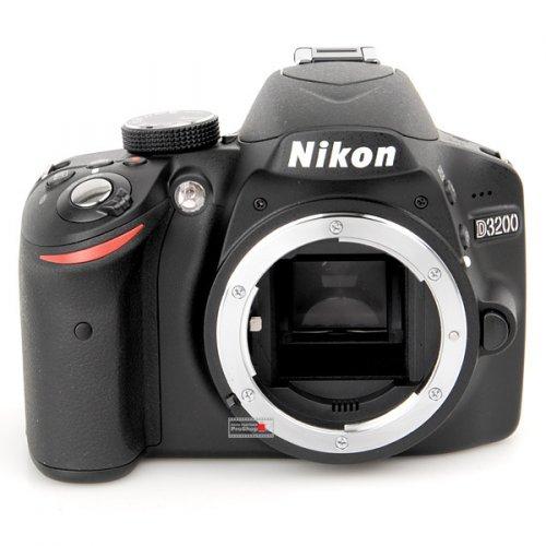 Nikon D300S Body @amazon WHD
