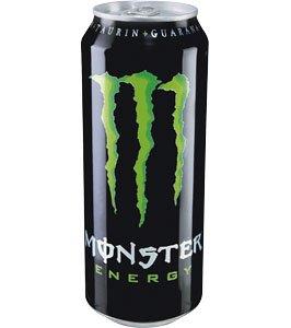[lokal Kaufland Süddeutschland] Monster Energy Drink für 99 Cent