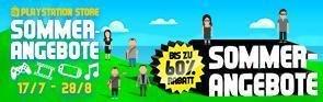 [PSN] Summer Sale Update
