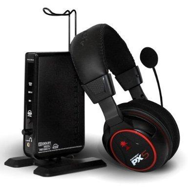 [Amazon Warehouse 8 Stück vorhanden] Headset  Turtle Beach Ear Force PX5 - PS3  Xbox360,