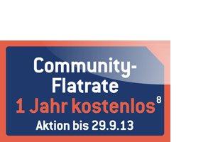 Lidl Community Flatrate 12 Monate Kostenlos (Keine Verlängerung) bzw 9,99€ für die Sim
