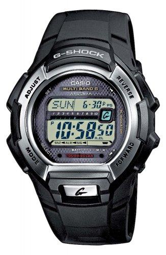 Casio Herrenuhr G-Shock Funk GW-M850-1ER in schwarz für 68,09€ als Amazon Warehousedeal