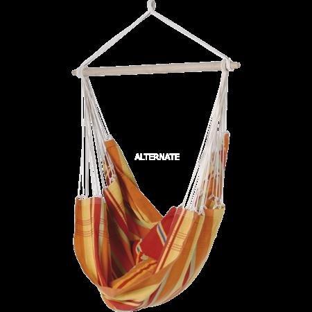"""Amazonas """"relax sunrise"""" Hängesessel orange bei ZackZack für 19,99€"""