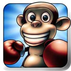 [Amazon App Shop] Monkey Boxing heute gratis