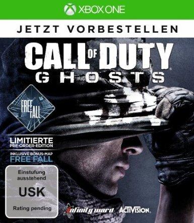 Call of Duty Ghost Xbox One (Preisfehler?)