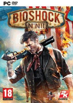 Bioshock Infinite für nur £12,00 (ca. 14,00 EUR)  - (Download/Steam ==> Versandkostenfrei)