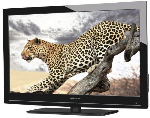 """80 cm (31,5"""") LED-Backlight-TV MEDION® LIFE® P15091 für nur 199,- EUR inkl. Lieferung"""