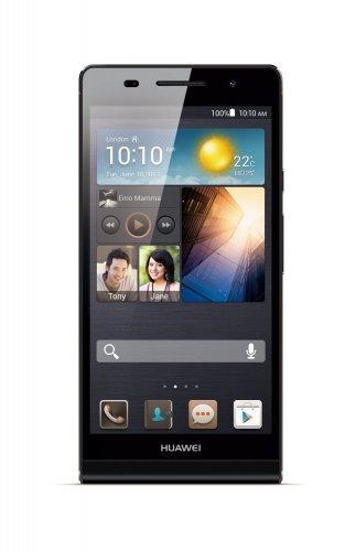 Huawei Ascend P6 bei Amazon UK für ca. 285 € (aber 1-4 Wochen Lieferzeit!)