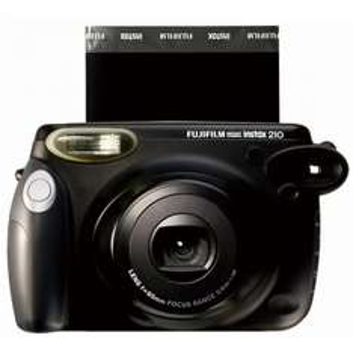 FUJIFILM Instax 210 Sofortbildkamera für 58€ @NB