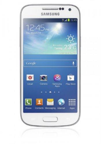 [FB] Samsung Galaxy S4 mini weiß für 326€ @ billiger.de Drück den Preis