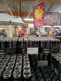 LOKAL Bad Gandersheim Ramba Zamba Markt Relentless Energy Drink Origin 0,29€ plus Pfand