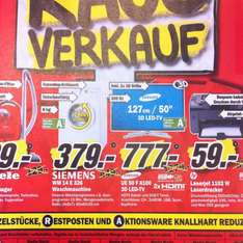 [Lokal] HP Laserjet 1102W bei Media Markt Hamburg