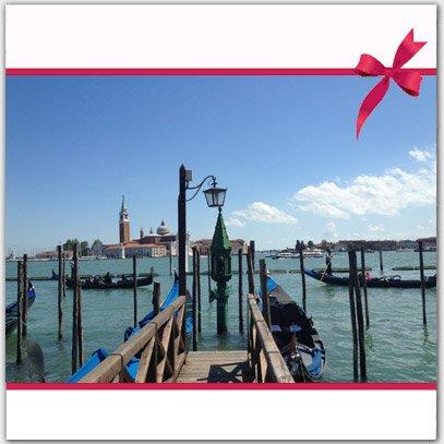 3 Tage zu zweit in Venedig im 4 Sterne-Hotel nur 149 Euro