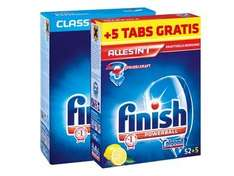 【lidl】finish Powerball-Tabs 21%Rabatt