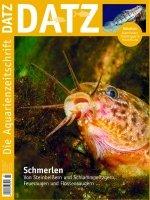 DATZ - Aquarium Zeitschrift for free