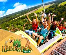 Holiday Park Tagesticket, 50% Rabatt @DailyDeal