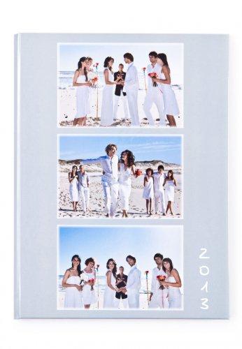 brands4friends: A3 Fotokalender ab €2,90, A4 Fotobücher ab €3,90 incl VSK