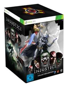 Injustice: Götter unter uns - Collector's Edition [Xbox360]