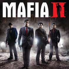(Steam) Mafia 2