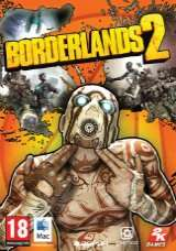 [STEAM] Borderlands 2 - 3,73€ (4.99$) bei Gametap Shop