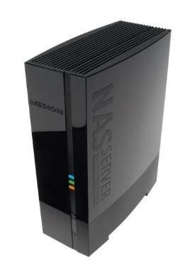 [Lokal Aldi Nord / Dortmund] Medion Life P89631 (MD 86729) 3TB NAS-System
