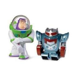 (UK) Toy Story 3: Buddy Pack Sparks and Laser Buzz Lightyear für 5.80€ @ Zavvi