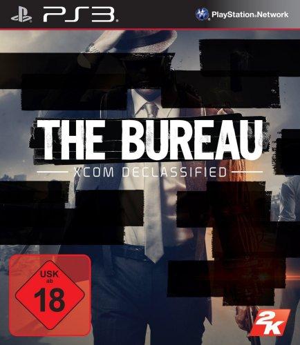The Bureau - XCOM Declassified [x-Box + PS3]