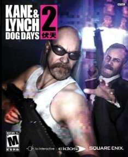 KANE AND LYNCH 2: DOG DAYS (Getgamesgo)