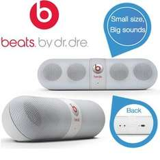 Monster Beats By Dre pill für 155,90 € @ Ibood