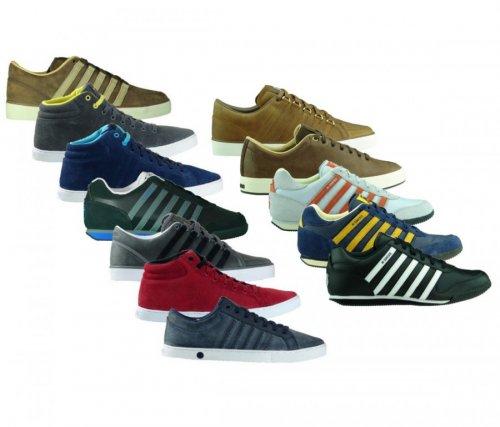 K-Swiss Sneaker Schuhe Herren, verschiedene Modelle, 36,99 Euro auf ebay