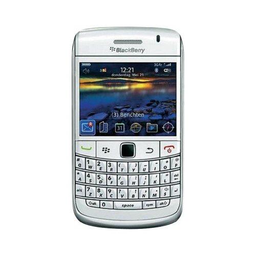 Blackberry Bold 9700 [B-Ware/12 Monate Gewährleistung]
