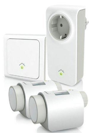 Weitere RWE Smarthome Produkte günstig @ Amazon