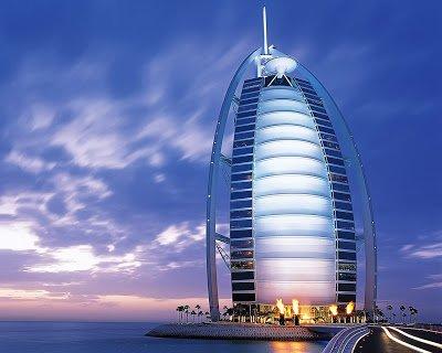 Über Weihnachten 10 Tage Dubai: Flug mit Austrian Airlines ab/bis FRA + 3* Hotel für 599€ p.P.