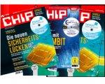 Chip mit DVD (12 Ausgaben) für 9,88€