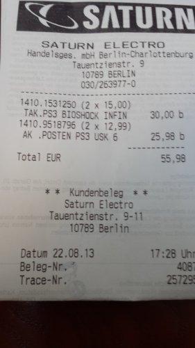 [Lokal Berlin] PS3 The Sims 3 - Einfach tierisch für 12,99€ - bei der 9,99er-Aktion tauschbar