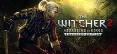 [Steam]The Witcher 2: Enhanced Edition für 4,99€ @ Steam