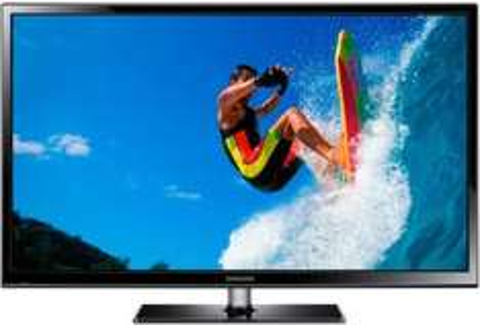 Real,- Samsung PS51F4900 Plasma TV für 449€