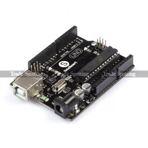 Arduino Uno R3 – ATmega328 Microcontroller Entwicklungsboard für 14,50€ (Update: 8,06€ !)