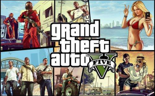 [Amazon UK / Versand aus DE] GTA V für PS 3 oder Xbox 360 für 47,60€