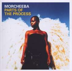"""CD - Morcheeba """"Parts of the Process (Best Of)"""" für €2,91 [Wowhd.co.uk]"""