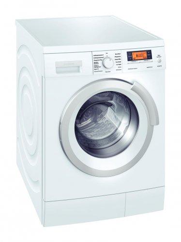 Siemens WM16S750 Waschmaschine - 1600U/Min - 7 KG - iQ-Drive