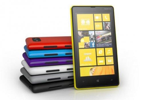 NOKIA Lumia 920 schwarz oder weiß für 244 €!