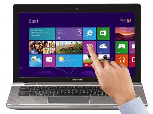 Toshiba P845T-10Z mit Touchdisplay für 403,10 inkl. Versand @ Amazon.fr