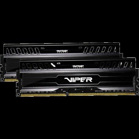 "[ZackZack] Patriot Arbeitsspeicher DIMM 16 GB DDR3-1600 Kit ""PV316G160C0K"""